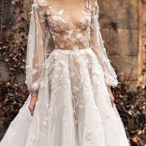 Svatební šaty- Boho,Natural, Klasik